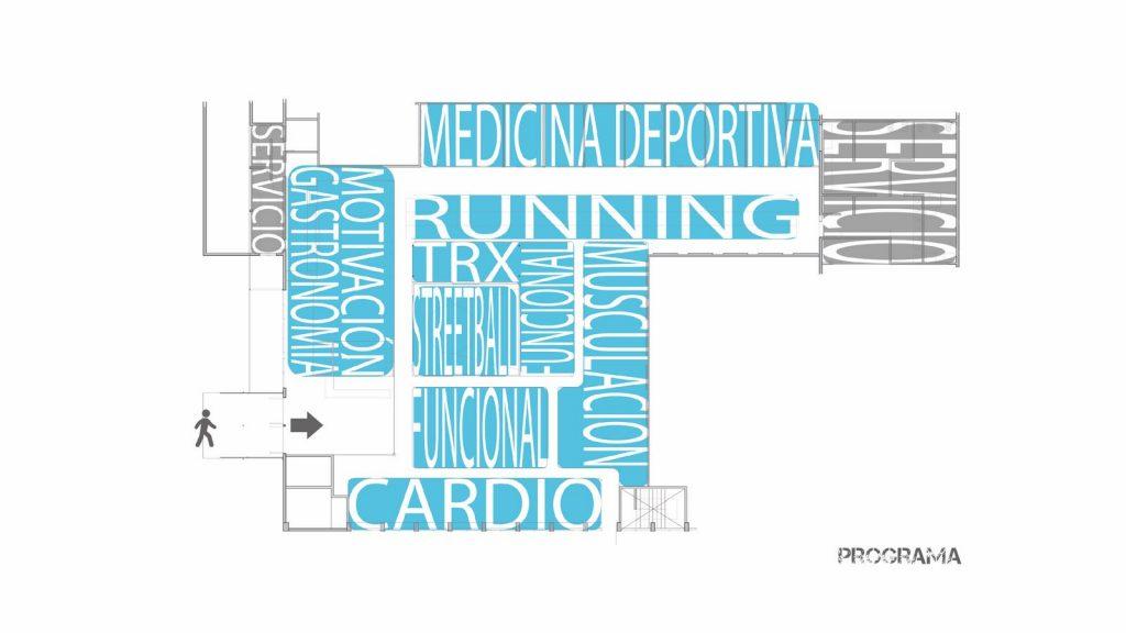 Fitship - Centro de entrenamiento físico integral 18
