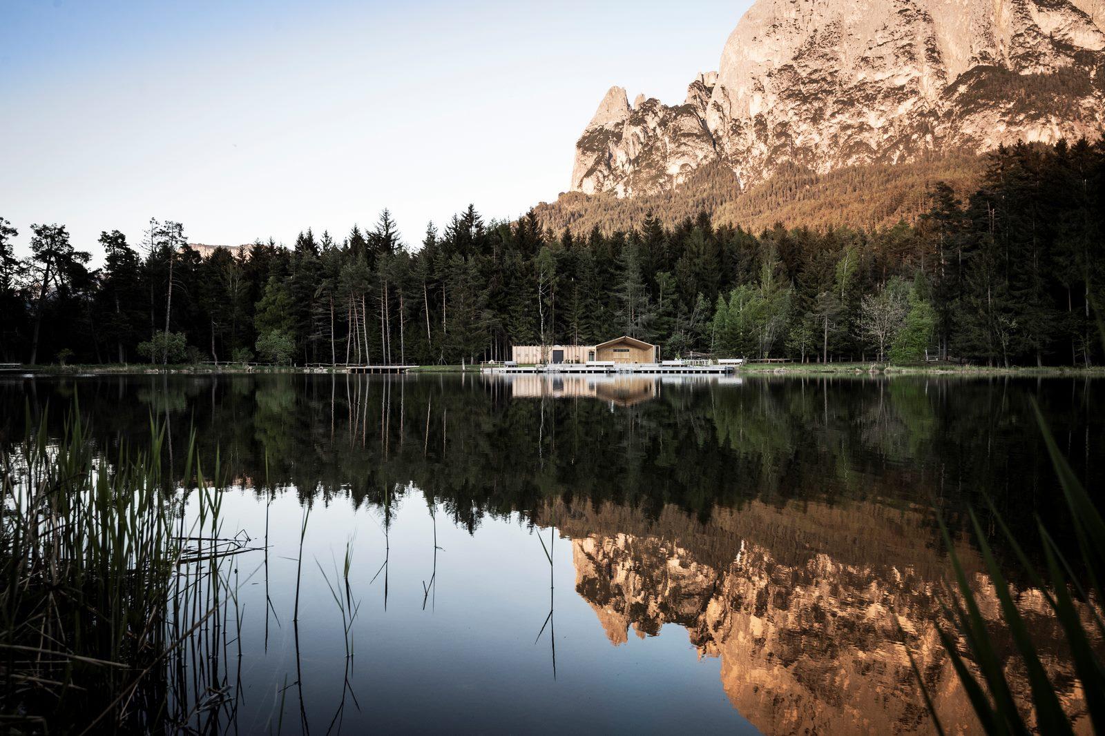 La casa del Lago Völs: hacia nuevos horizontes 20