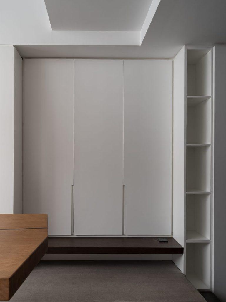 Hogar exploratorio, un vivienda moderna y minimalista 3