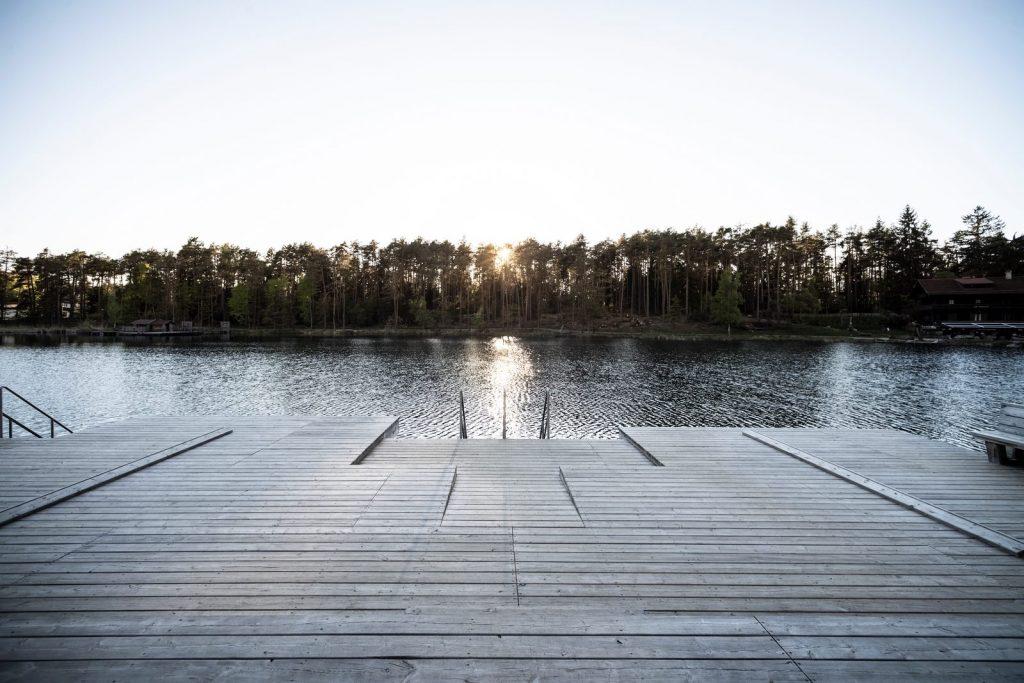 La casa del Lago Völs: hacia nuevos horizontes 3
