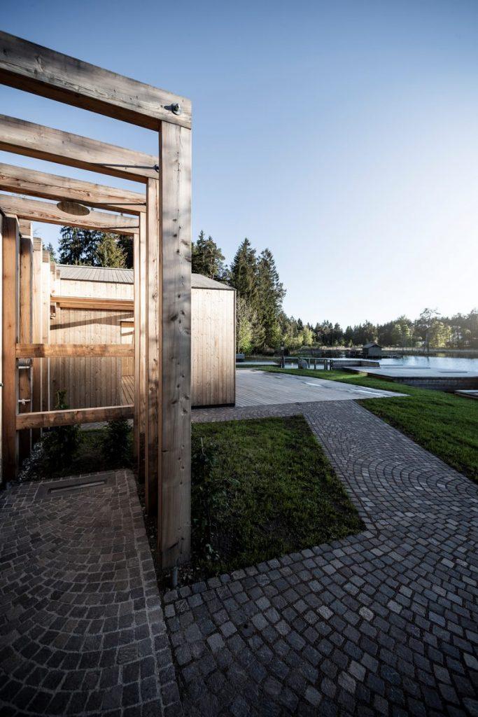La casa del Lago Völs: hacia nuevos horizontes 6