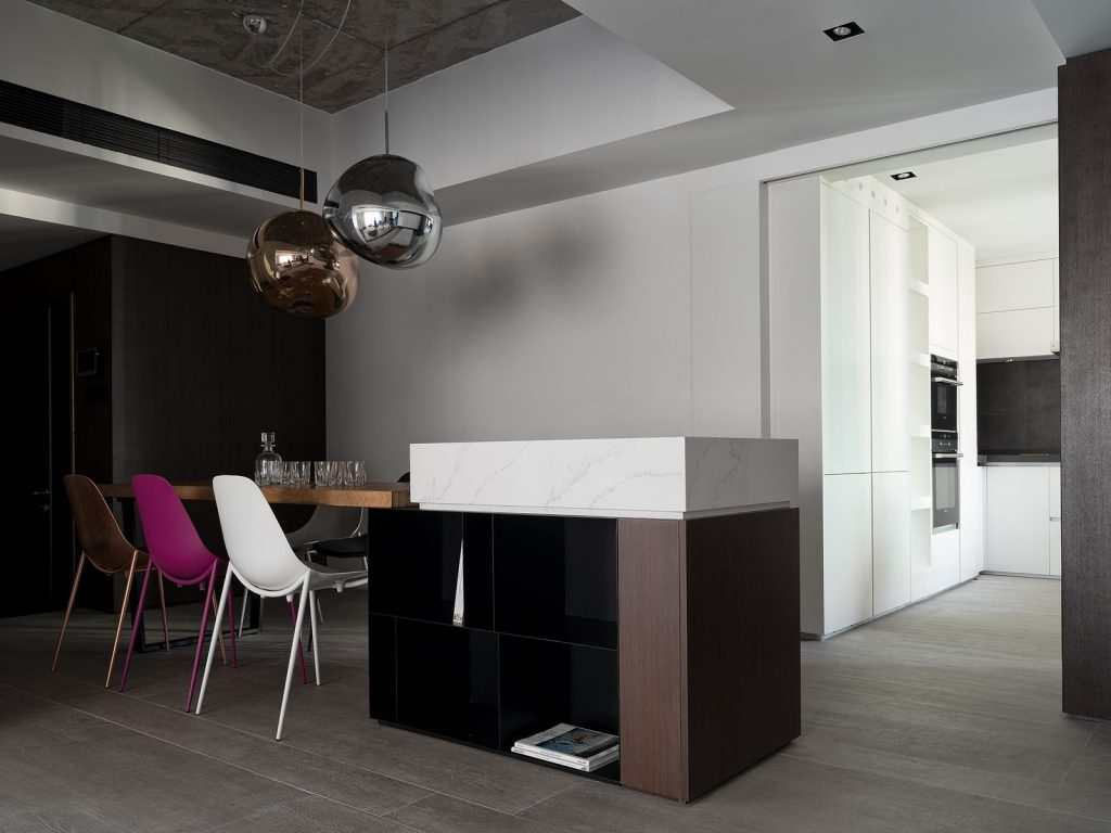 Hogar exploratorio, un vivienda moderna y minimalista 4