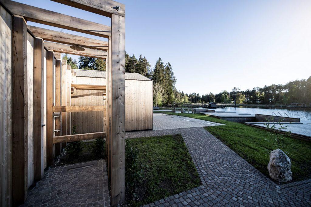 La casa del Lago Völs: hacia nuevos horizontes 5
