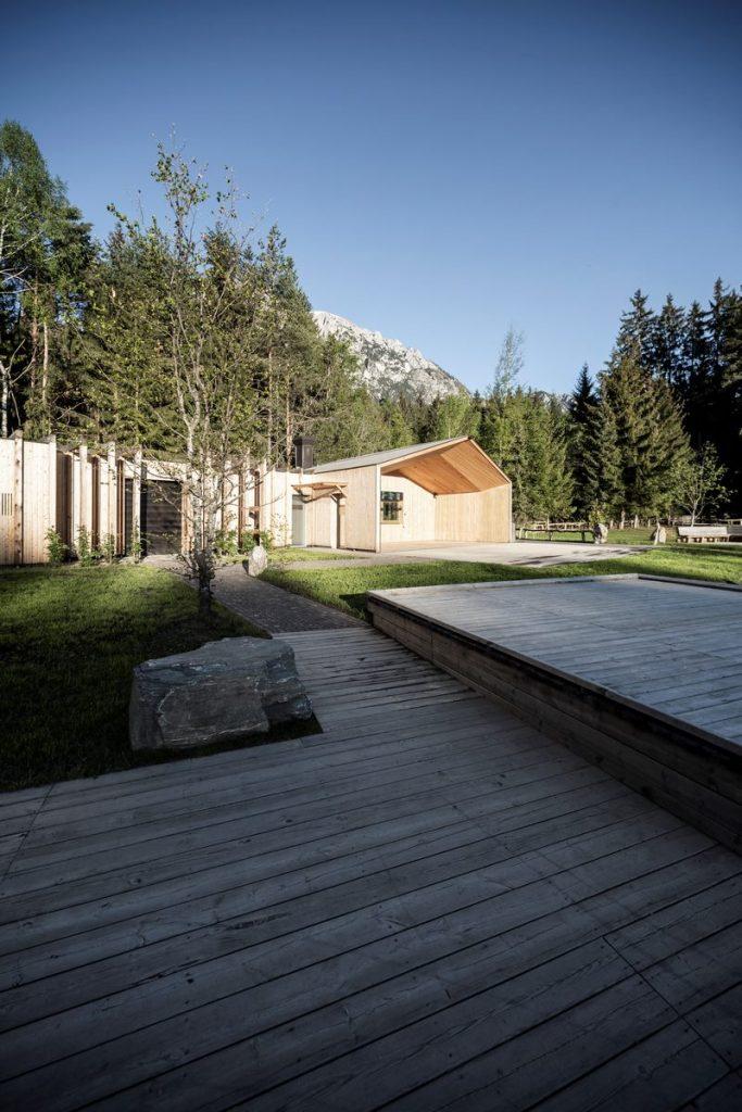 La casa del Lago Völs: hacia nuevos horizontes 17