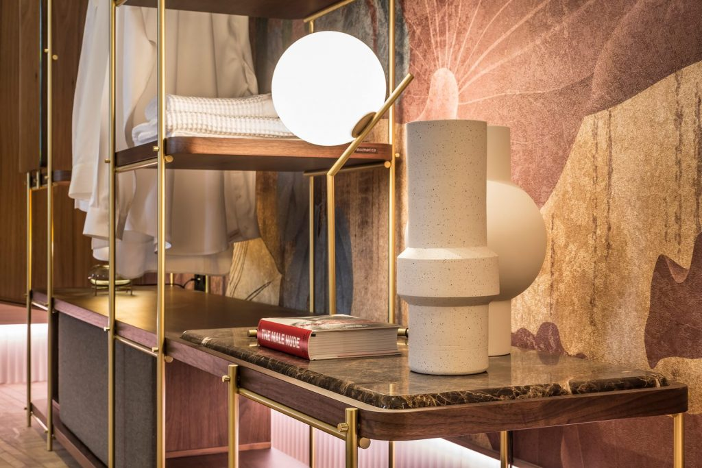 Creación de ambientes y sensaciones a través de la domótica en Casa Decor 8
