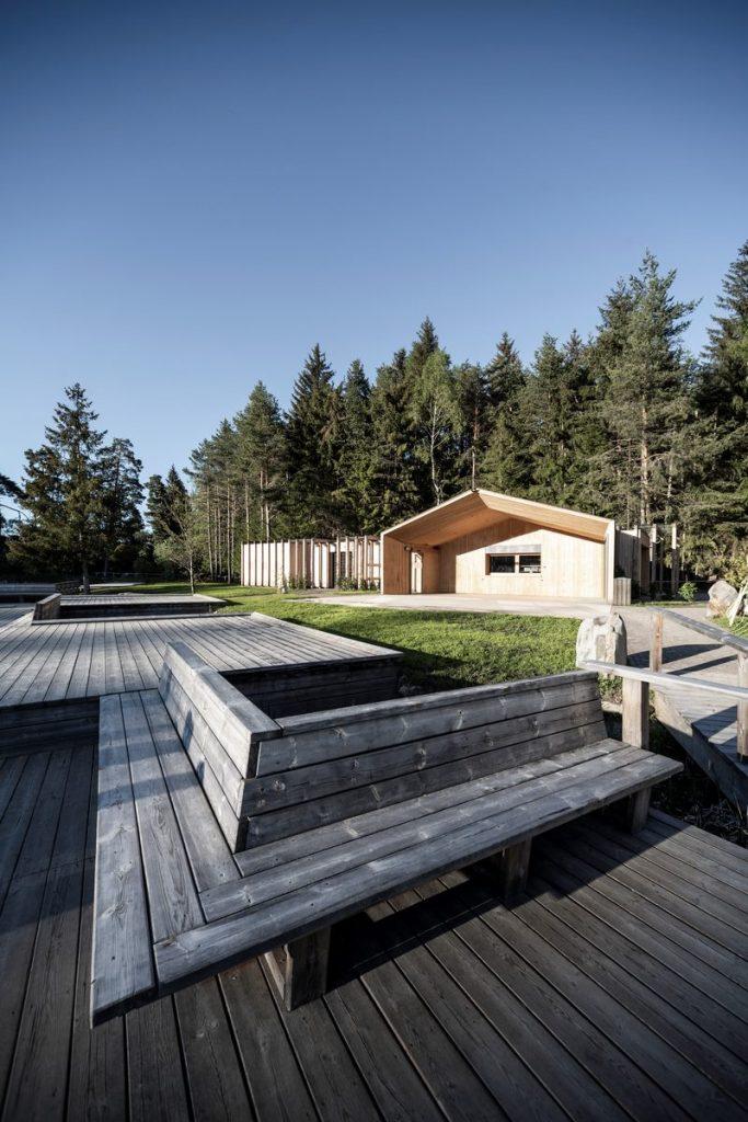 La casa del Lago Völs: hacia nuevos horizontes 18