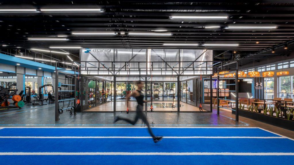 Fitship - Centro de entrenamiento físico integral 4