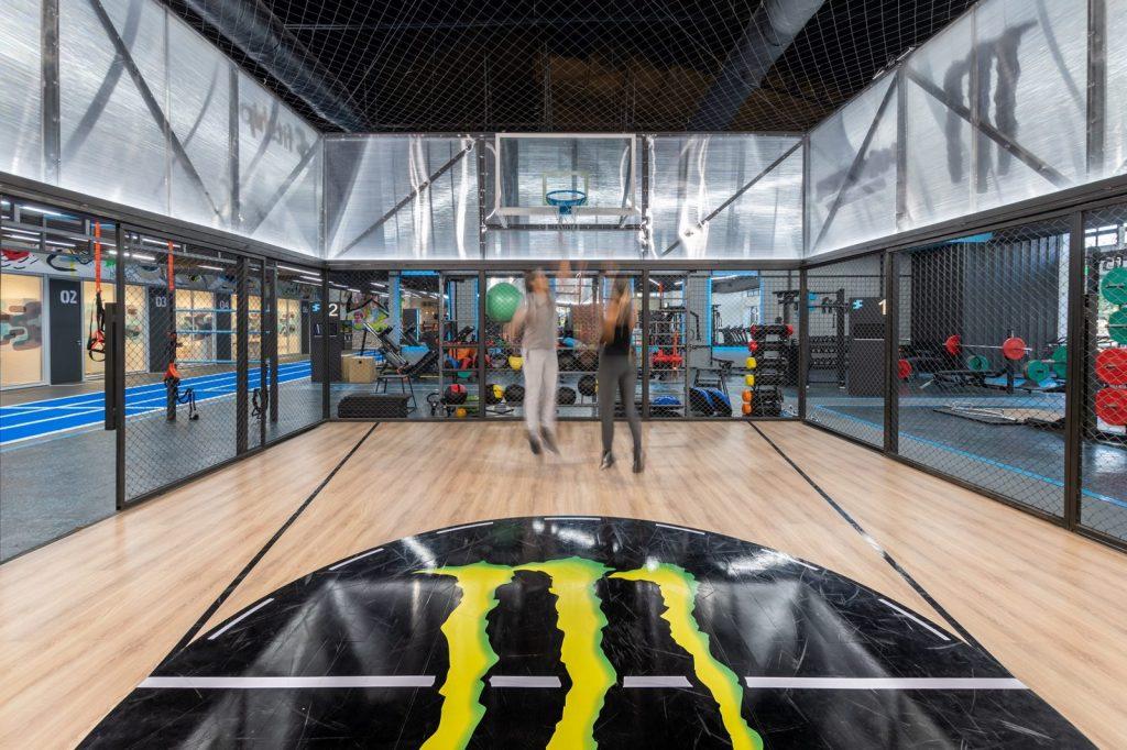 Fitship - Centro de entrenamiento físico integral 6