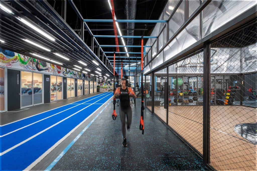 Fitship - Centro de entrenamiento físico integral 5