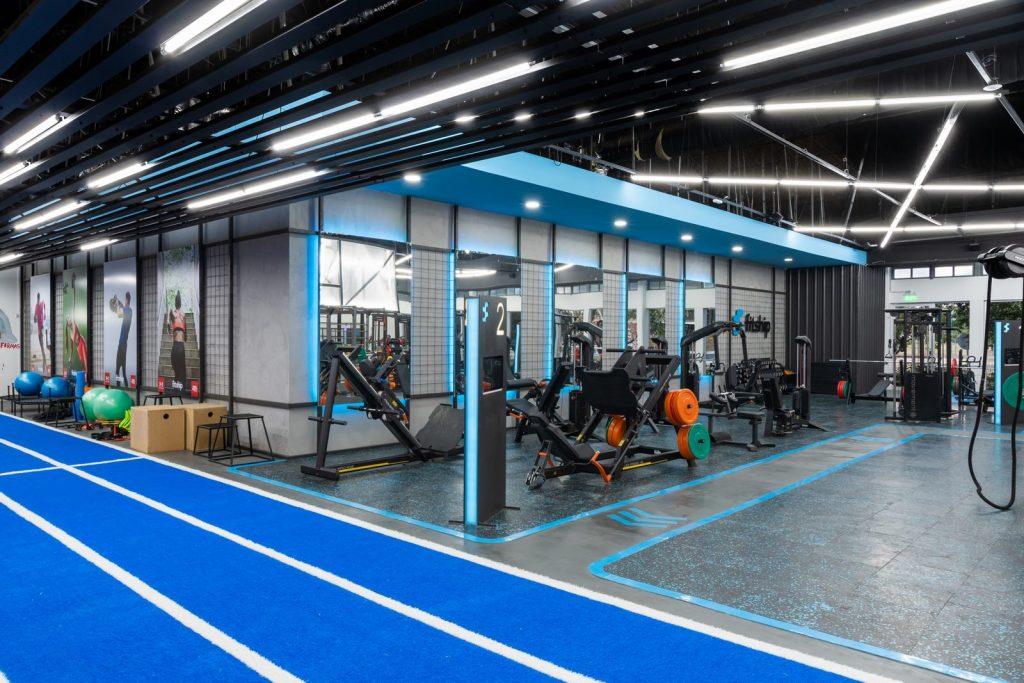 Fitship - Centro de entrenamiento físico integral 7