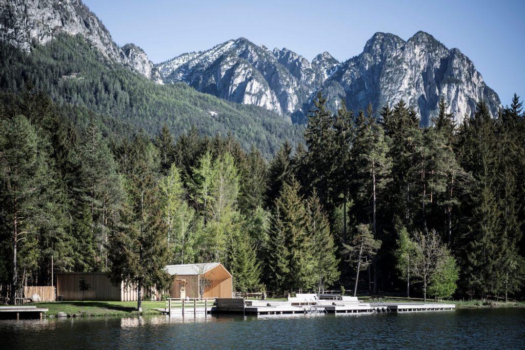 La casa del Lago Völs: hacia nuevos horizontes 19