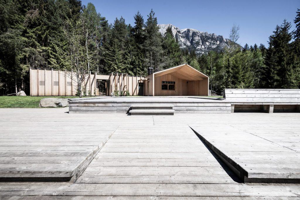La casa del Lago Völs: hacia nuevos horizontes 8