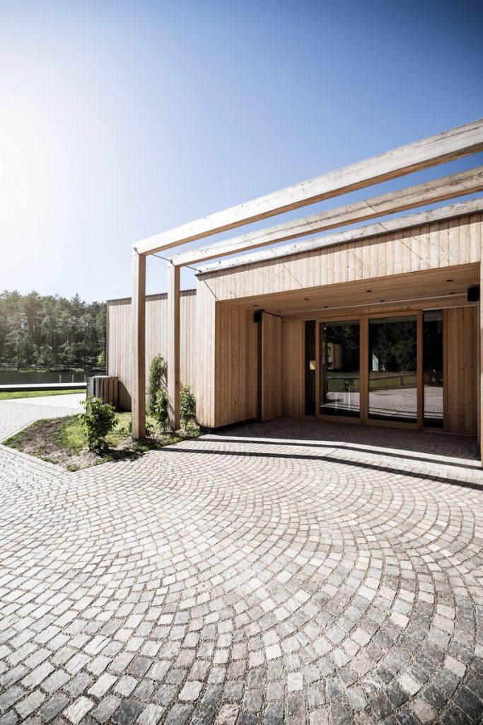 La casa del Lago Völs: hacia nuevos horizontes 14