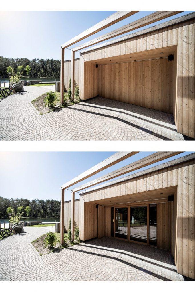 La casa del Lago Völs: hacia nuevos horizontes 15