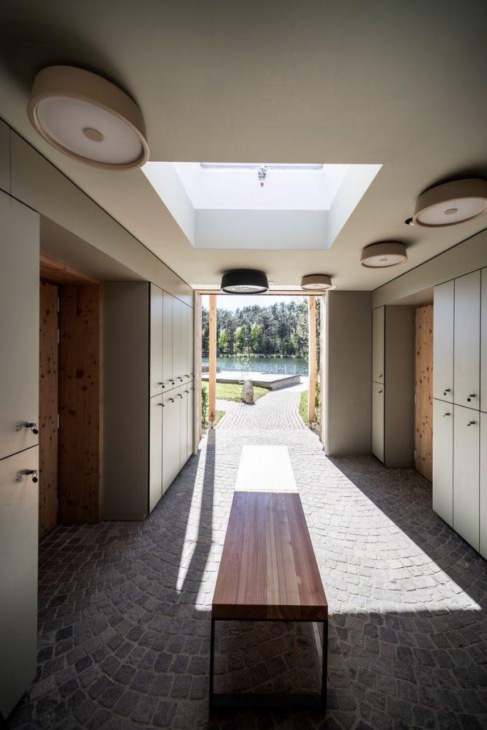 La casa del Lago Völs: hacia nuevos horizontes 11
