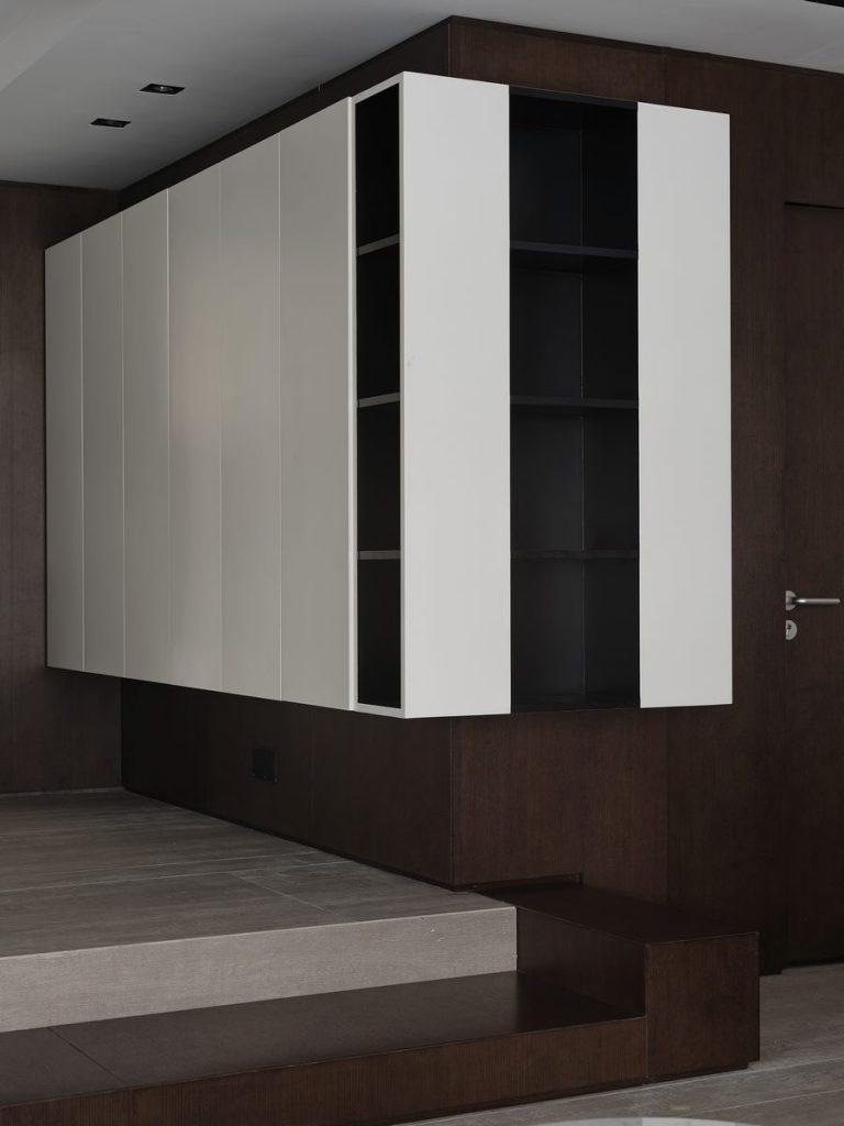 Hogar exploratorio, un vivienda moderna y minimalista 16