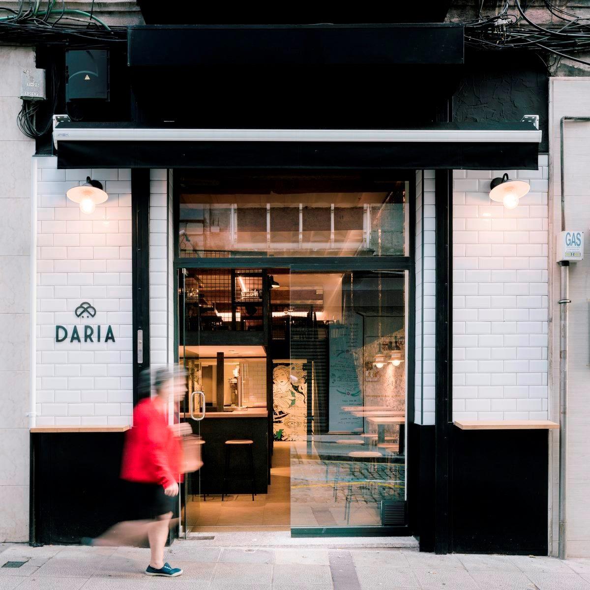 Restaurante Daría 24