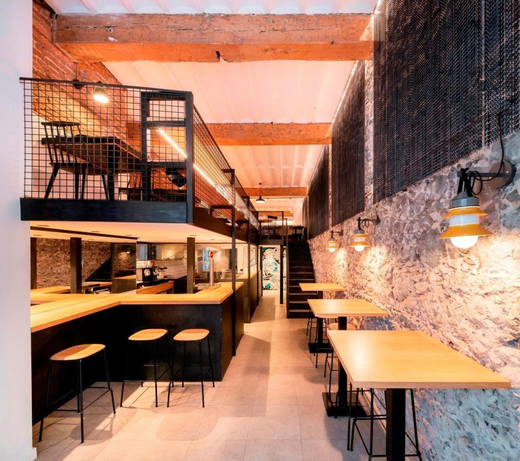 Restaurante Daría 2