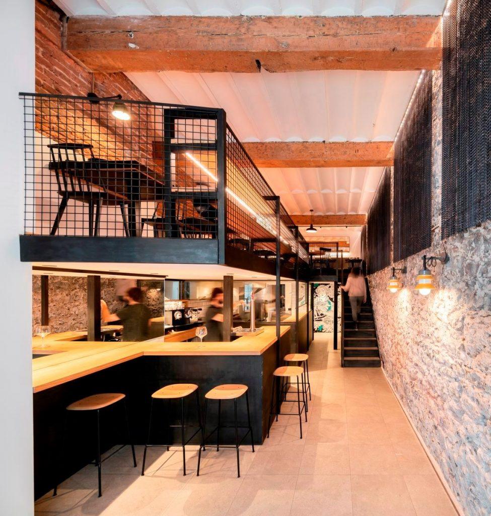 Restaurante Daría 3