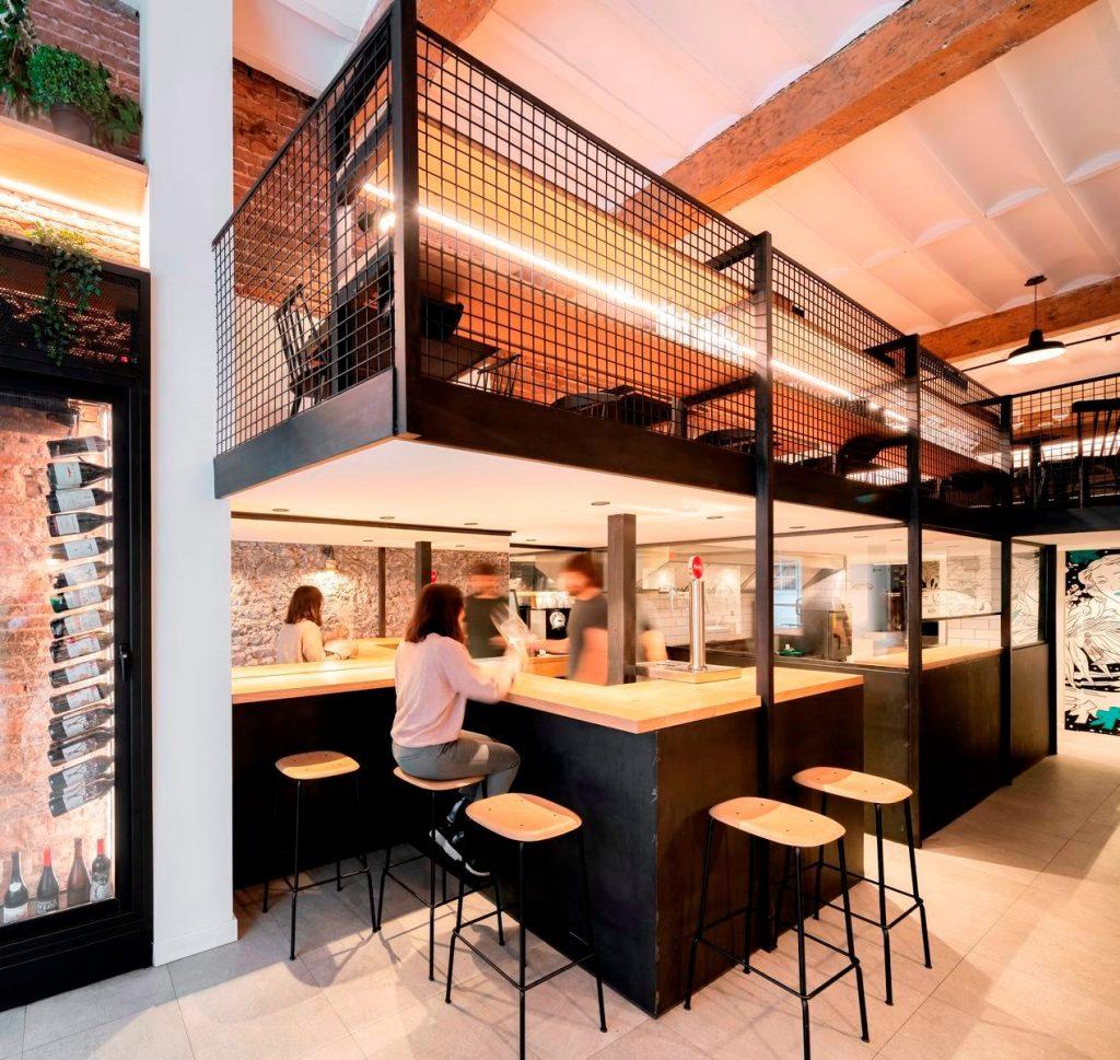 Restaurante Daría 5