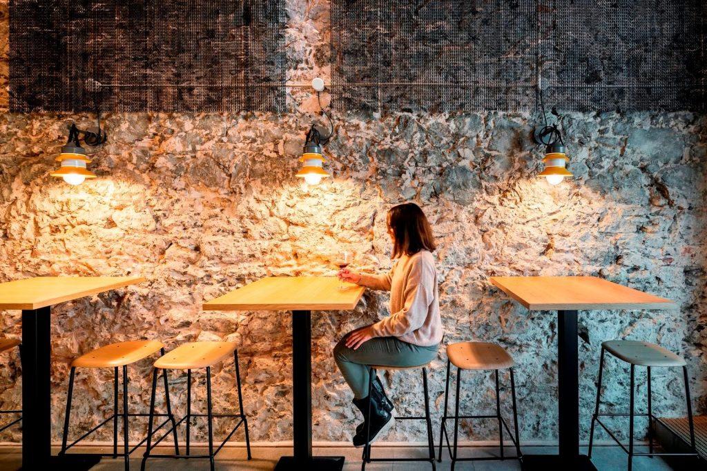 Restaurante Daría 10