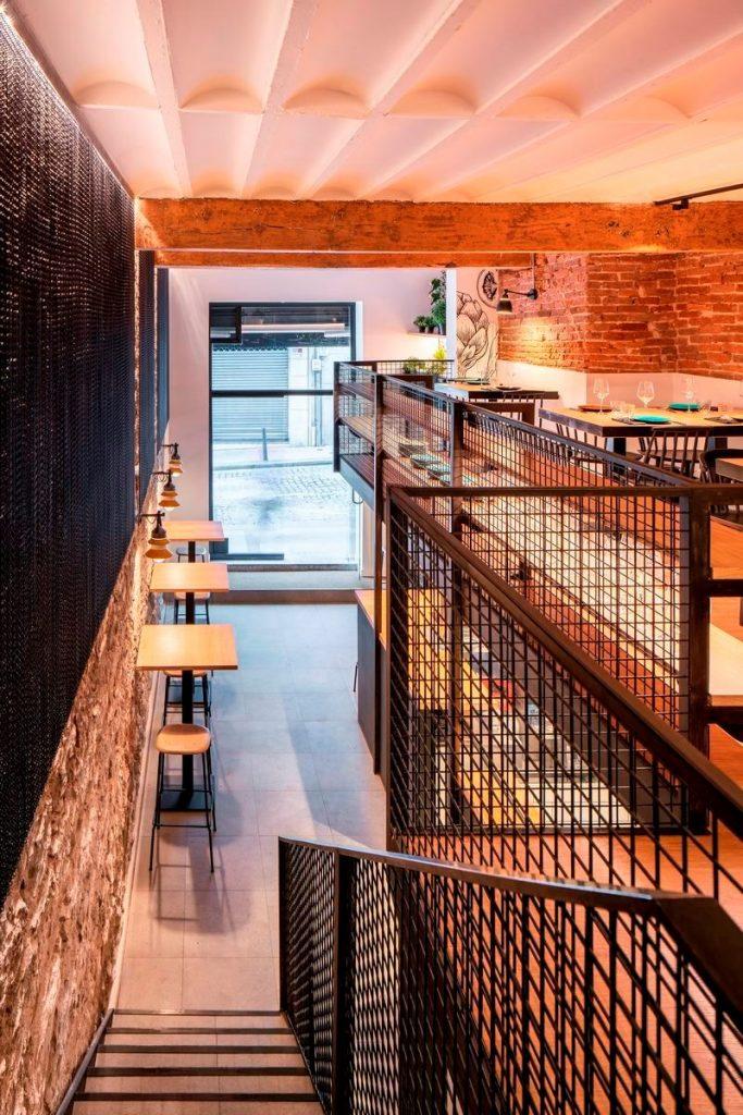 Restaurante Daría 12