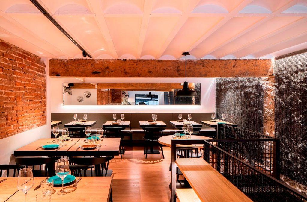 Restaurante Daría 1