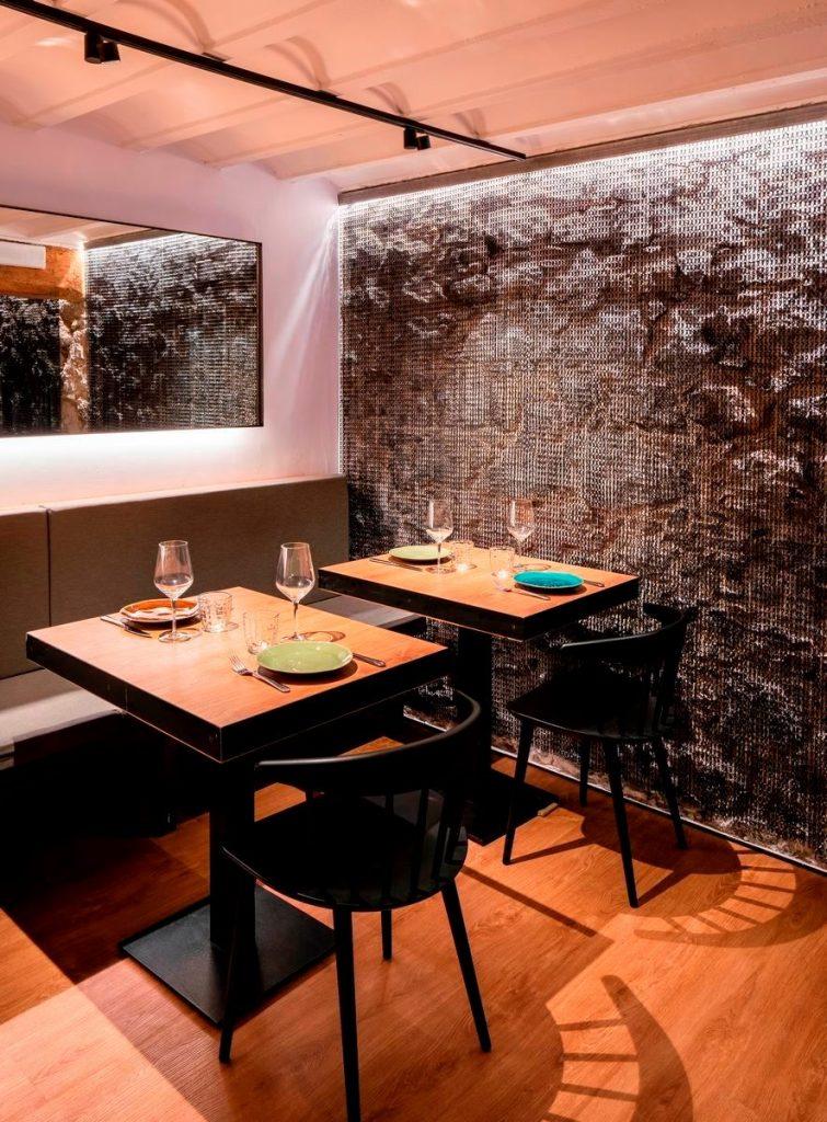 Restaurante Daría 6