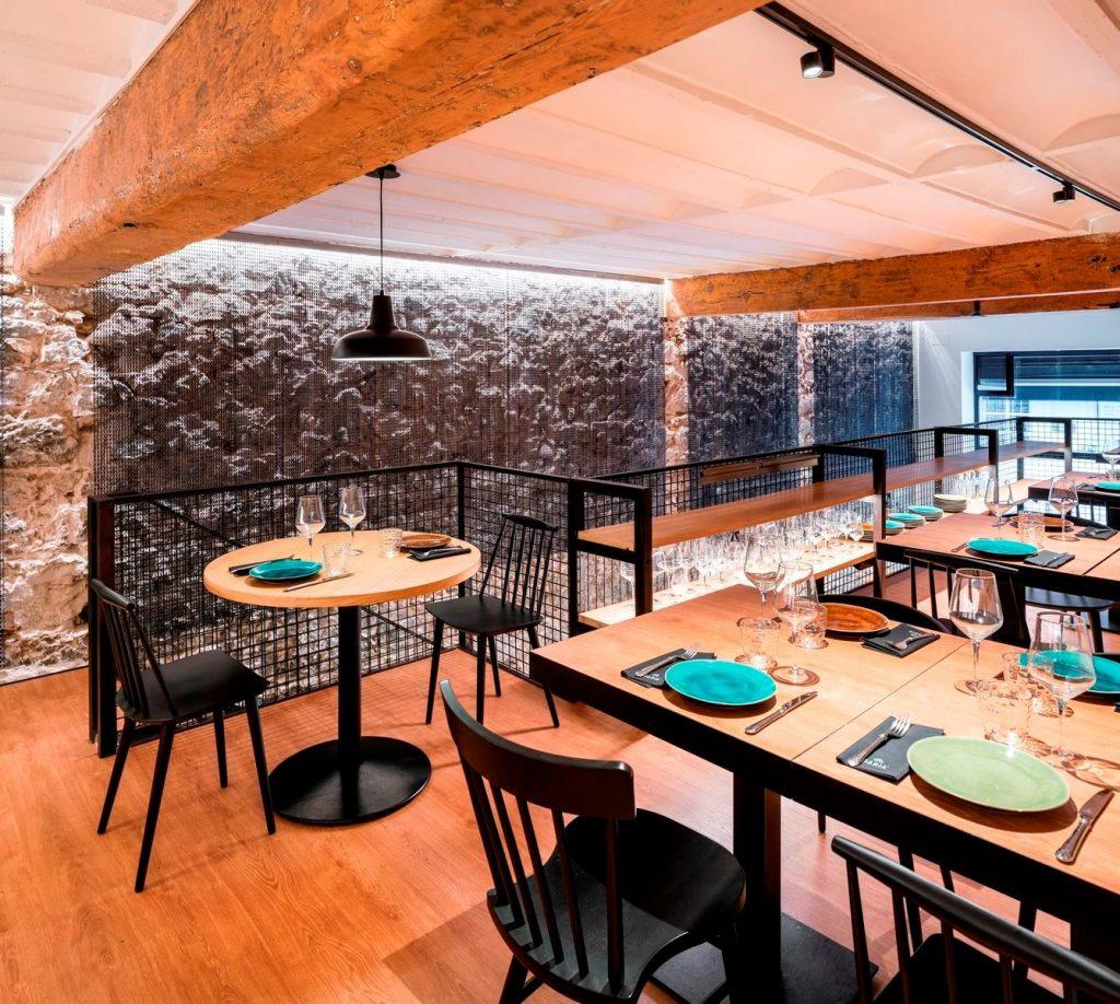Restaurante Daría 8