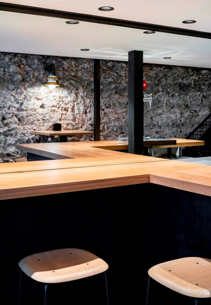 Restaurante Daría 13