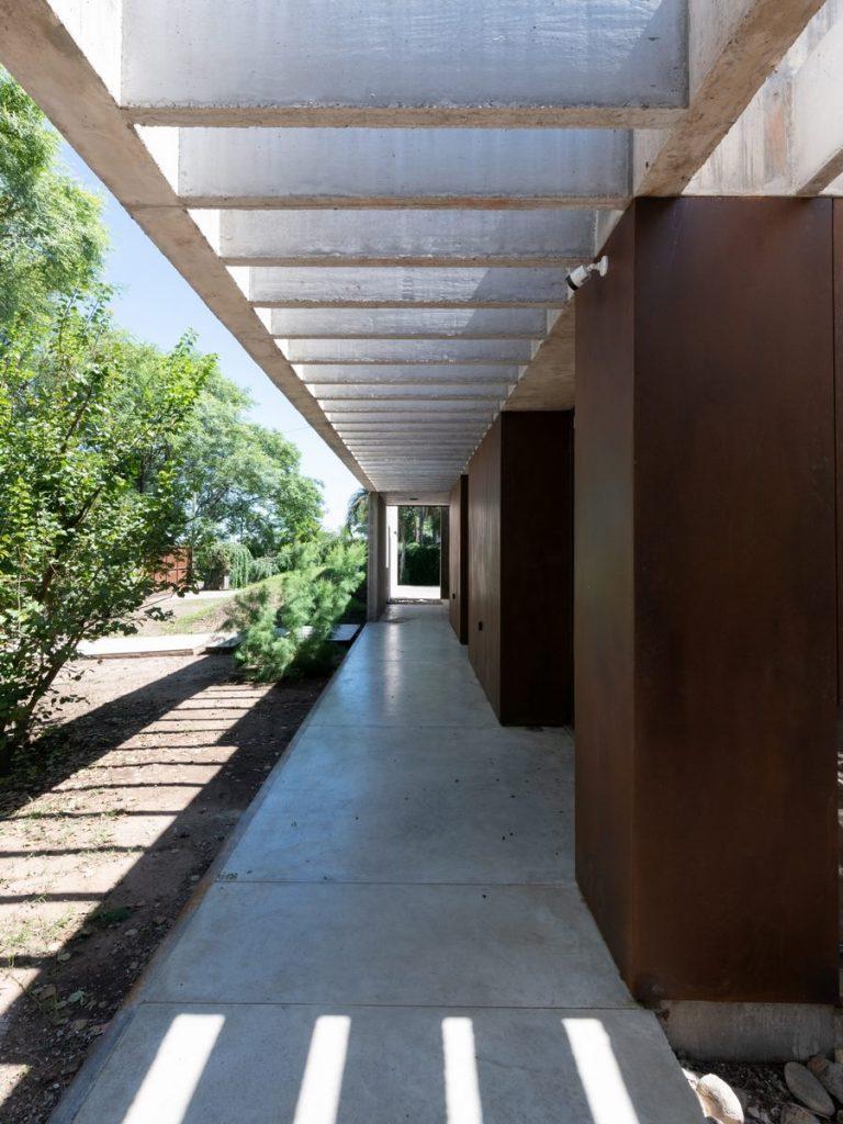Casa en Villa Allende 5