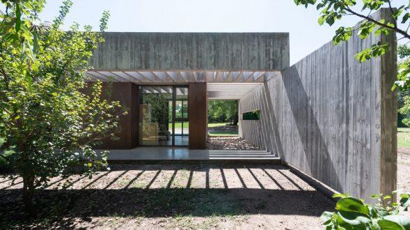 Casa en Villa Allende 2