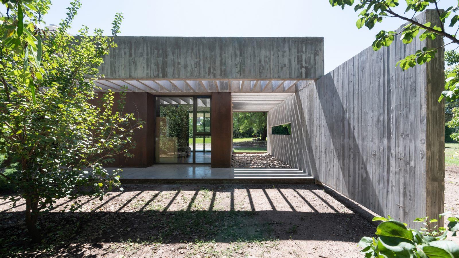 Casa en Villa Allende 42