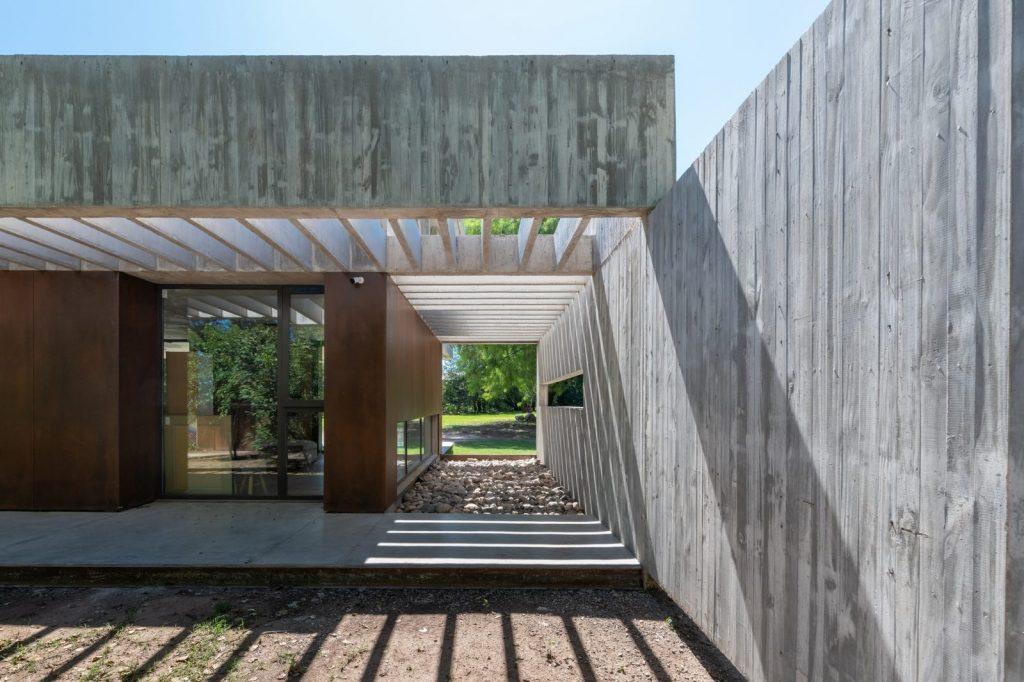 Casa en Villa Allende 7