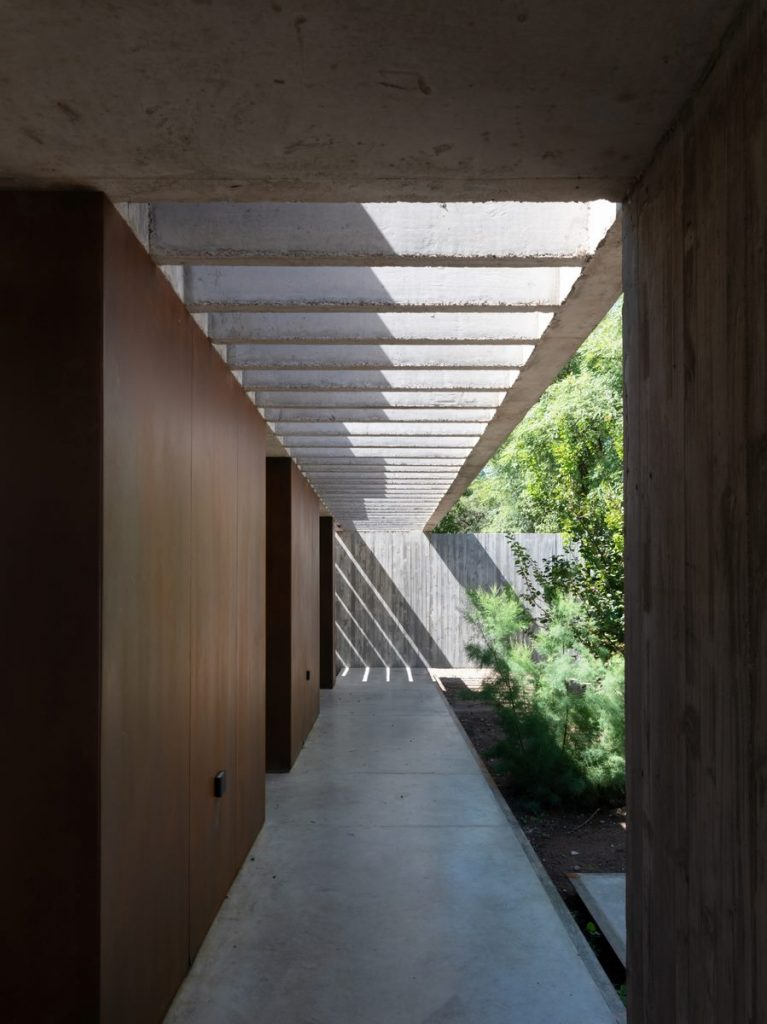Casa en Villa Allende 12