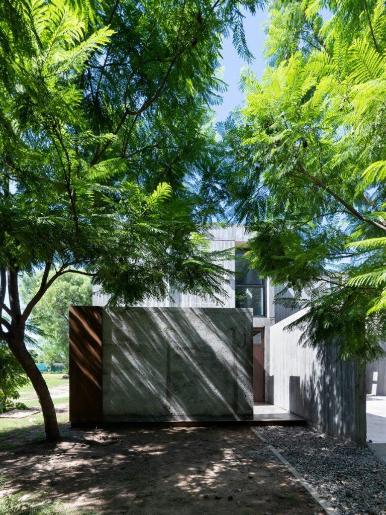 Casa en Villa Allende 35