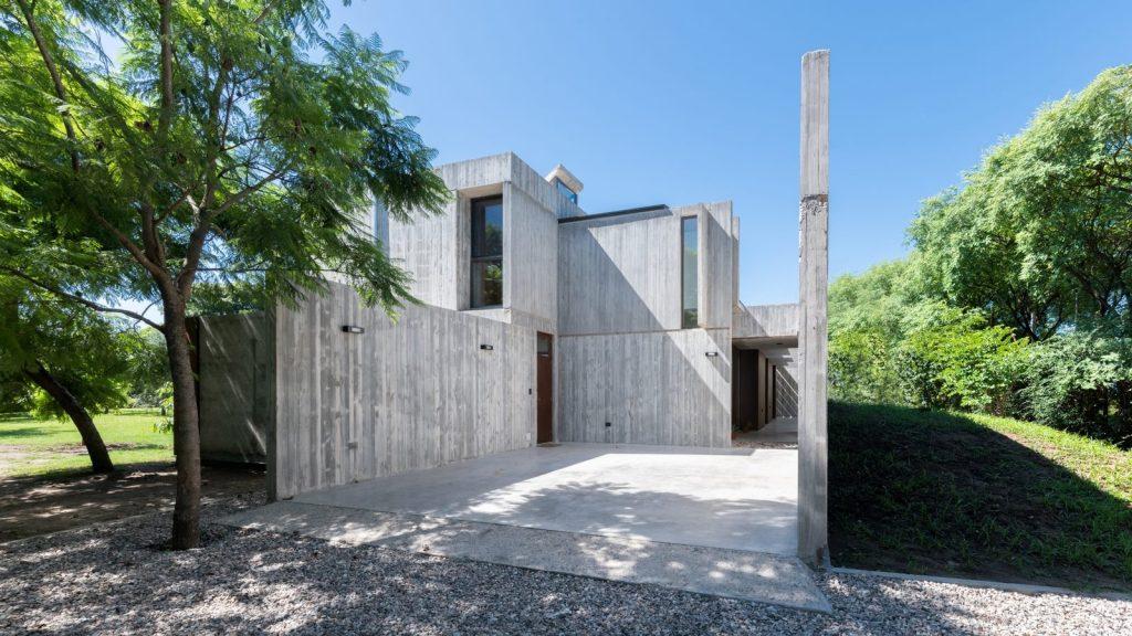 Casa en Villa Allende 36