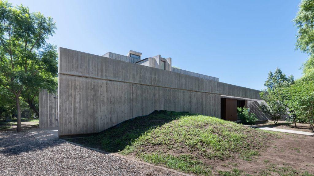 Casa en Villa Allende 37