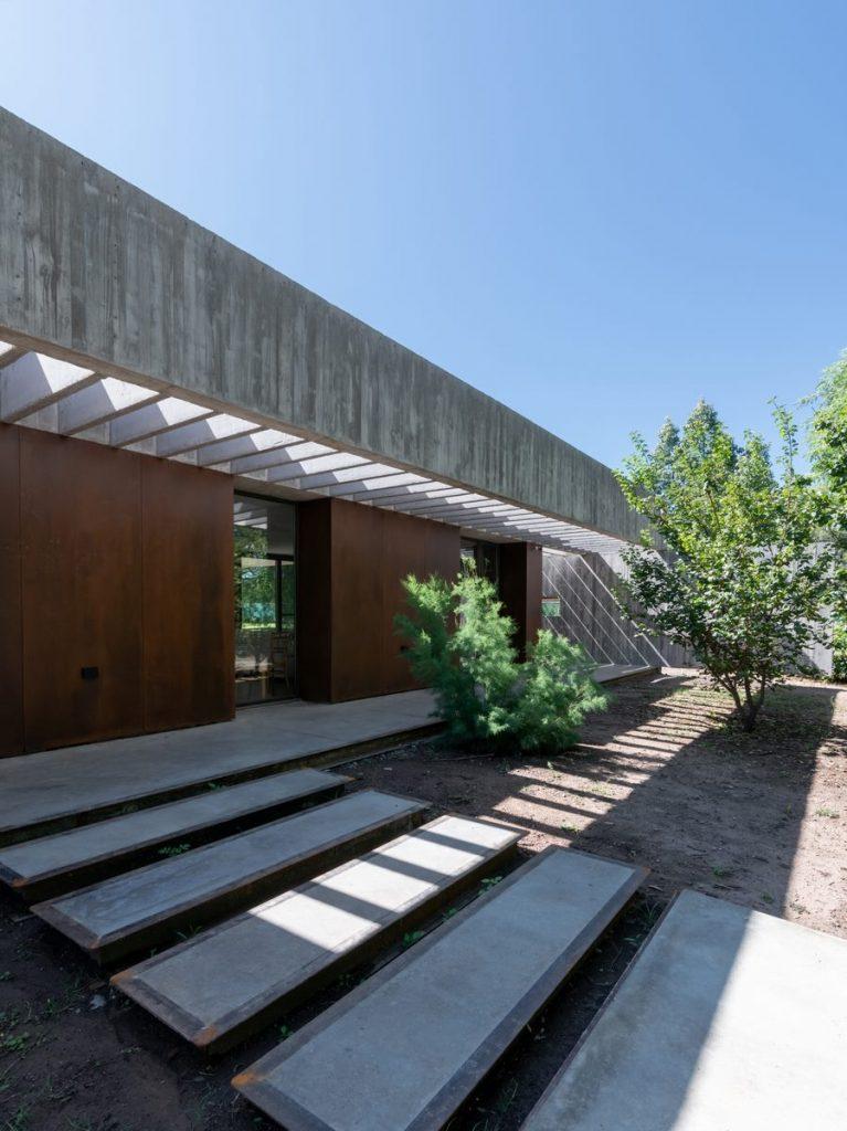 Casa en Villa Allende 38