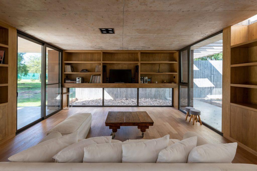 Casa en Villa Allende 15