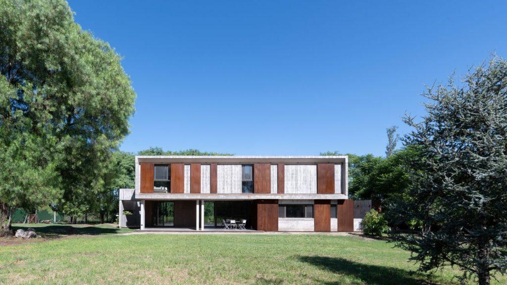 Casa en Villa Allende 1
