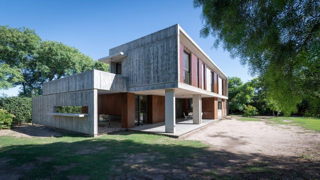 Casa en Villa Allende 3