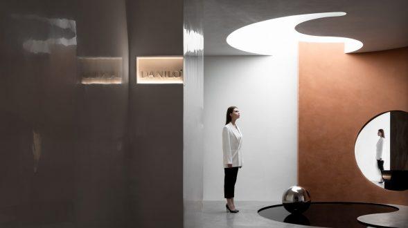 Danilo Paint Showroom 3