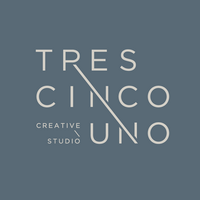 TRES CINCO UNO - CREATIVE ESTUDIO 10