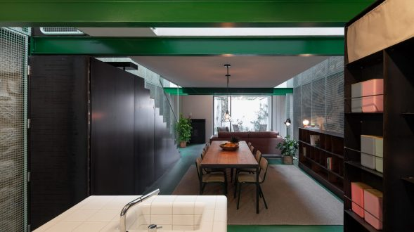 Green House 49