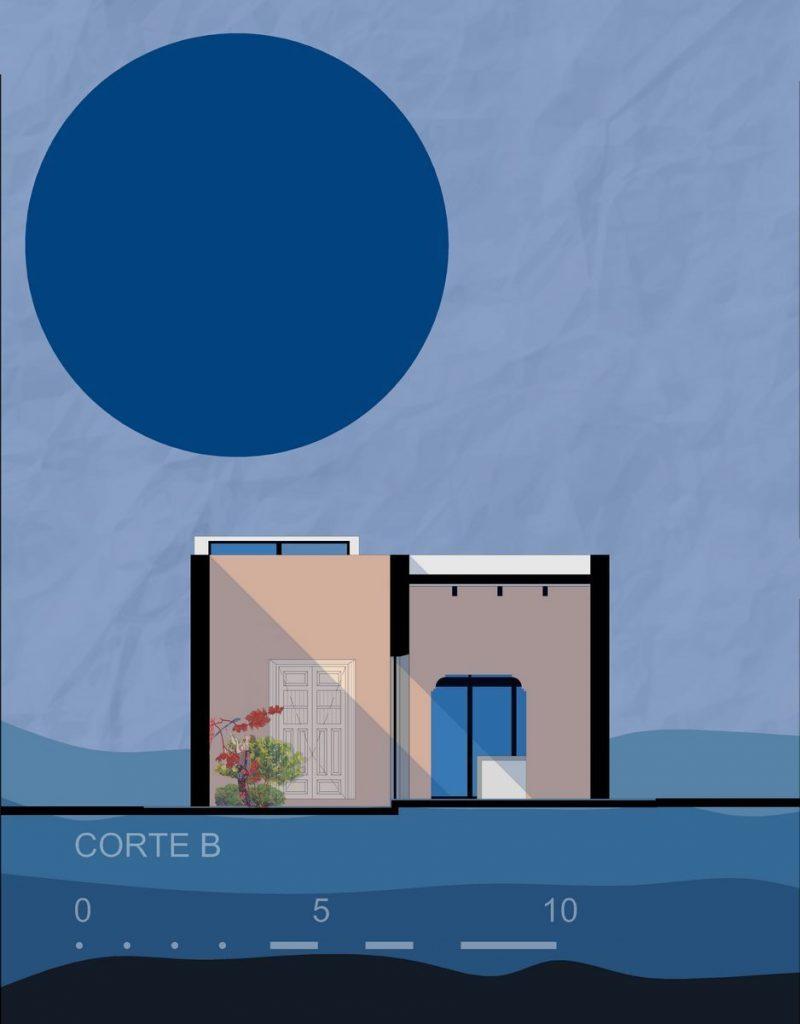 Casa en Mérida 7