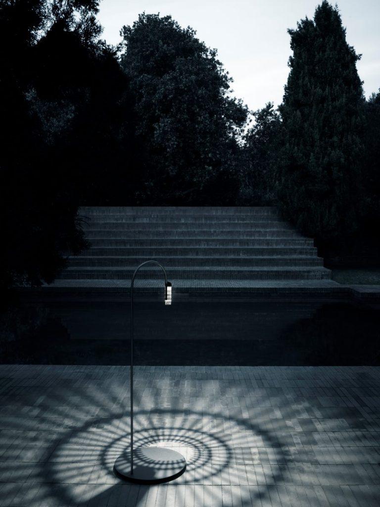 Nuevas propuestas de Flos con el sello de diseñadores destacados para iluminación exterior 21
