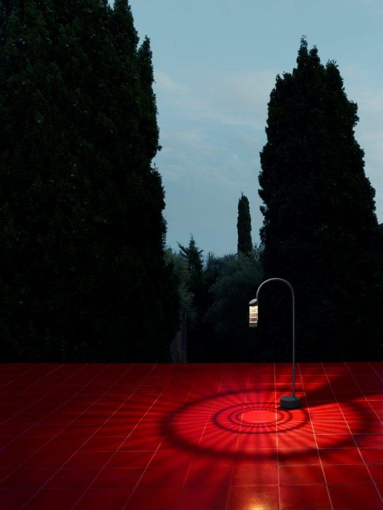 Nuevas propuestas de Flos con el sello de diseñadores destacados para iluminación exterior 22