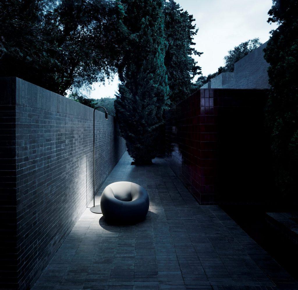 Nuevas propuestas de Flos con el sello de diseñadores destacados para iluminación exterior 20