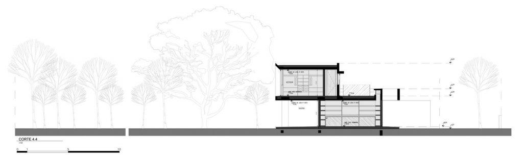 Casa en Villa Allende 26